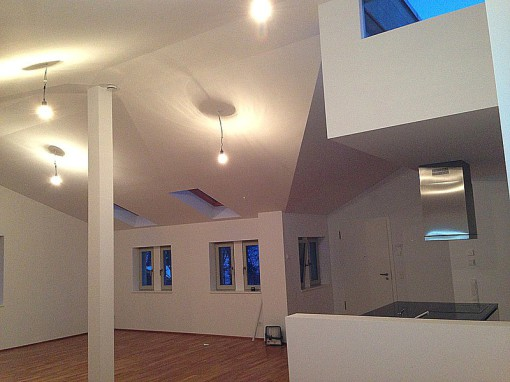 altbausanierung dachausbau rigibsw nde b roausbau ladenbau. Black Bedroom Furniture Sets. Home Design Ideas